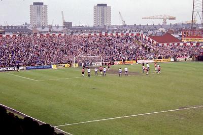 1987-05-17 Sunderland v Gillingham