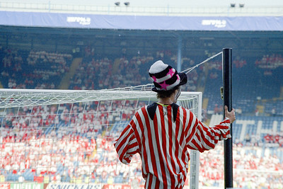 1996-06-16 Croatia v Denmark