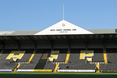 2009-09-12 Notts County v Northampton