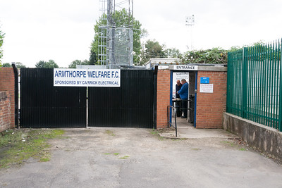 2015-09-26 Armthorpe Welfare FC
