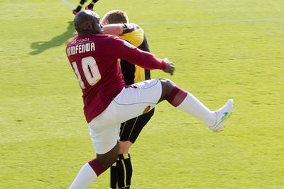 2012-09-29 Burton Albion v Northampton