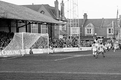 1989-12-09 Northampton v Aylesbury