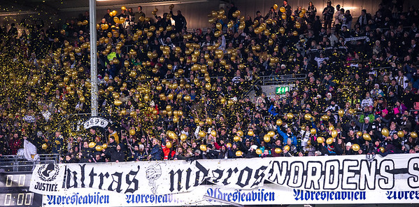 RBK - Bodø Glimt (06 nov 2016)