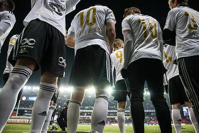 Rosenborg - Bodø/Glimt