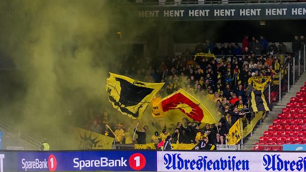 RBK - Bodø Glimt (26 okt 2016) NM