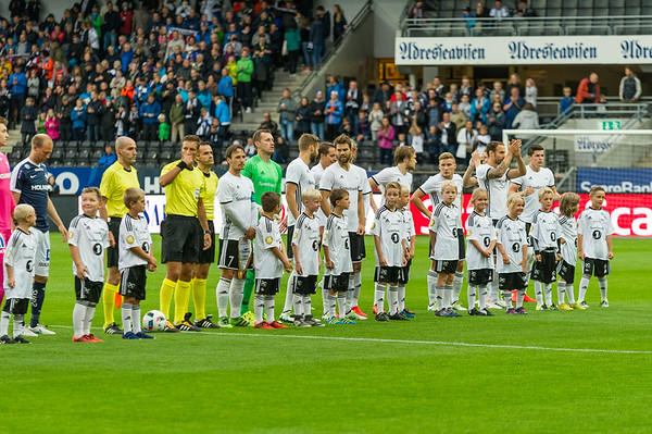 RBK - IFK Norrköping (13 jul 2016)