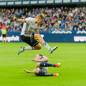 Fotball Herrer