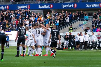 Rosenborg - Sogndal IL
