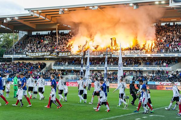 RBK - Vålerenga ( 03 okt 2016)