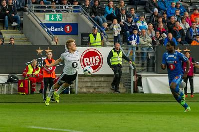 Rosenborg - Tromsø