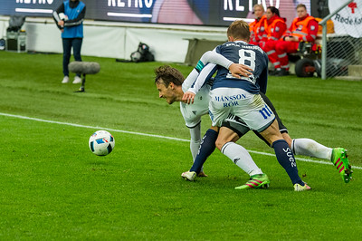 Rosenborg - IFK Norrköping