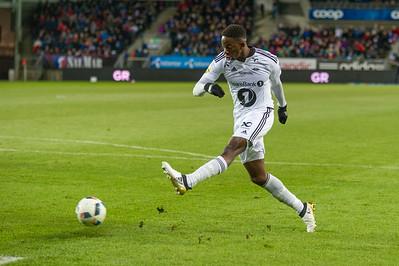Rosenborg - Odd 23 oktober 2016