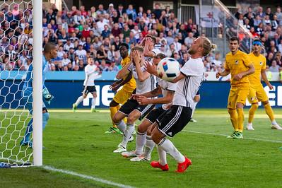 Rosenborg - Apoel FC