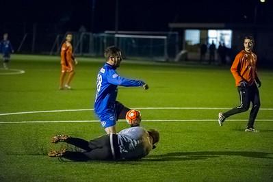 Seriekamp fotball; Tiller 2 vs Kolstad 3