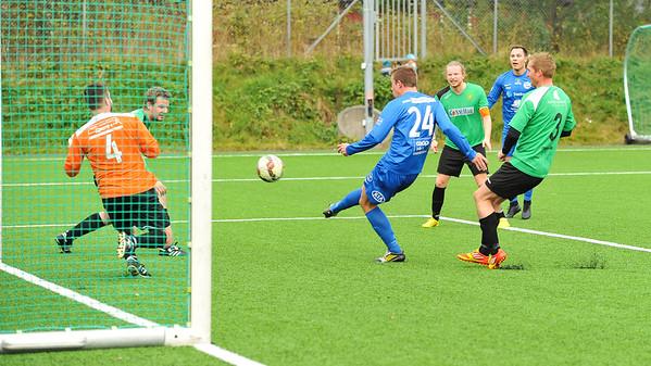 Fotball 4. divisjon menn, Tiller - Bjørgan