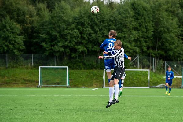 Tiller A vs IL Fram (5 sep 2015)