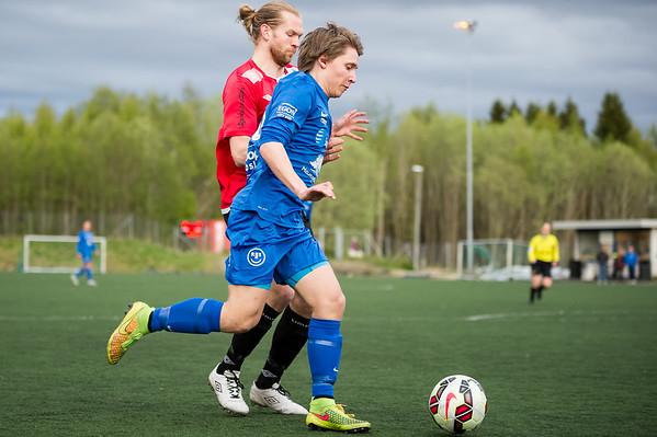 Tiller A vs Stjørdals-Blink 2