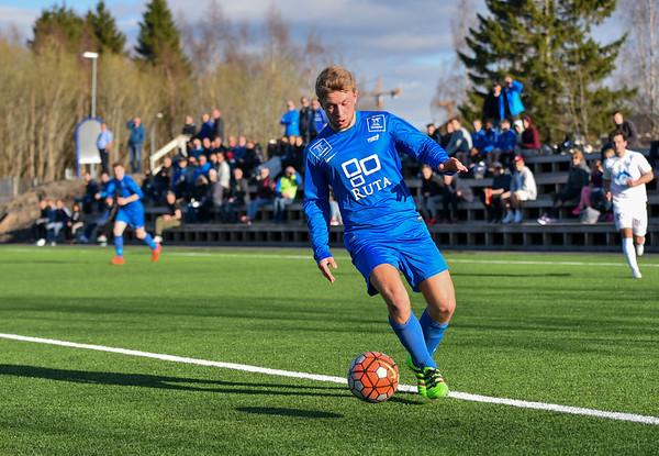 Tillerbyen FK vs Molde 2 (05 mai 2017)