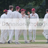 MDEP-24-06-2017-035 Garboldisham v Acle.  League Norfolk Cricket Alliance Division One . Acle celebrate their win