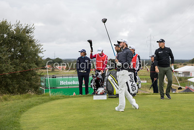 Made in Denmark part IV (4), day 3 European Challenge Tour.