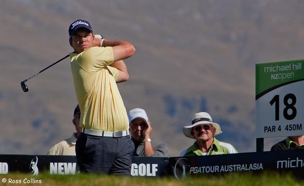 New Zealand Open 2010