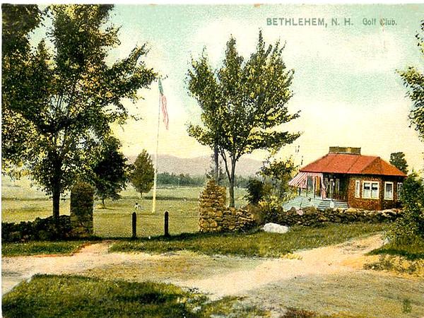Bethlehem, New Hampshire