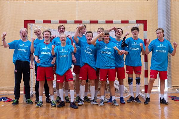 TrønderEnergi Cup 2018