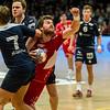 Håndball GRUNDIGligaen: Kolstad - Viking Håndball
