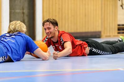 Kolstad Håndball 2015/16