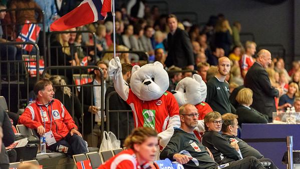 Norge - Hviterussland
