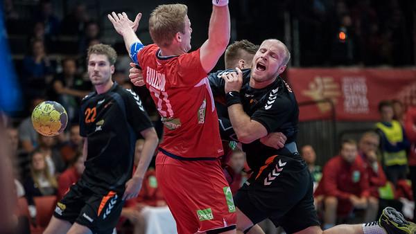 Norge vs Nederland (14 jun 2015)