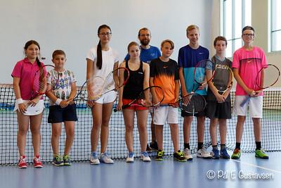 Halden Tennisklubb