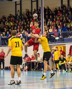 Rørvik handball