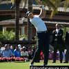 Matt Kuchar at Hero World Challenge, Isleworth Golf & Country Club, Windermere, Florida - 4th December 2014 (Photographer: Nigel G Worrall)