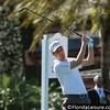 Chris Kirk at Hero World Challenge, Isleworth Golf & Country Club, Windermere, Florida - 4th December 2014 (Photographer: Nigel G Worrall)