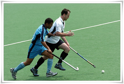 Hong Kong Hockey-Cup Finals 2007