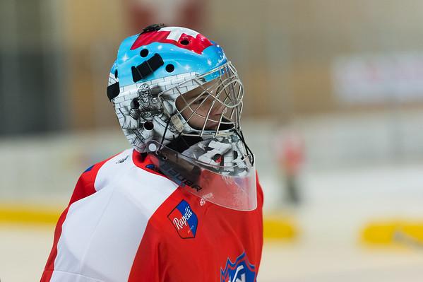 Hockey Academy Ticino 2017