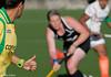 Black Sticks vs. India, 6th Test, National Hockey Stadium, Wellington, 15 December 2012