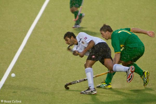 National Hockey League 2011 - Auckland vs. Central (Men's Final)