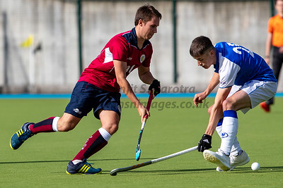 6th Oct 2019, Olton Mens 1st XI vs Leeds Mens 1st XI, EHL Men's Division One North