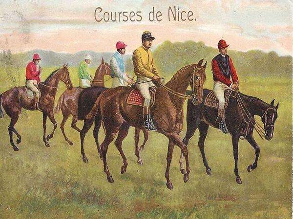 Courses de Nice