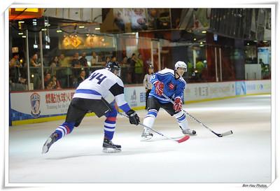 2009國際業餘冰球邀請賽