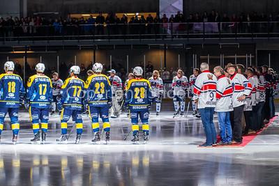 2015-01-23 Frederikshavn White Hawks - Esbjerg Energy