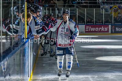 2015-02-24 Frederikshavn White Hawks - Odense Bulldogs
