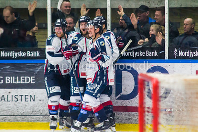 2015-03-08 Frederikshavn White Hawks - Aalborg Pirats