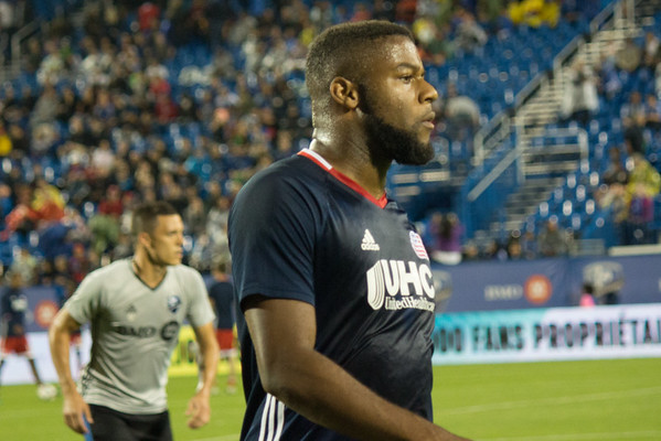 New England Revolution vs Impact de Montréal 17-09-16 (5)
