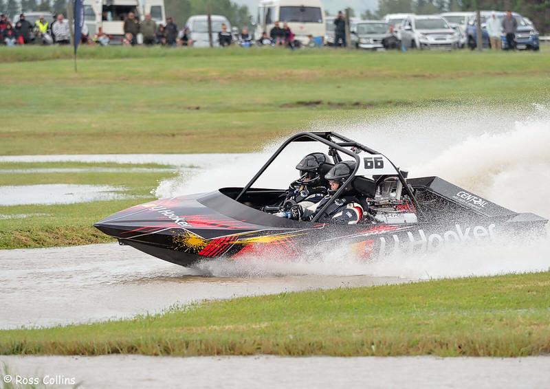 NZ Jetsprint Championship, Tauherenikau, 21 November 2020