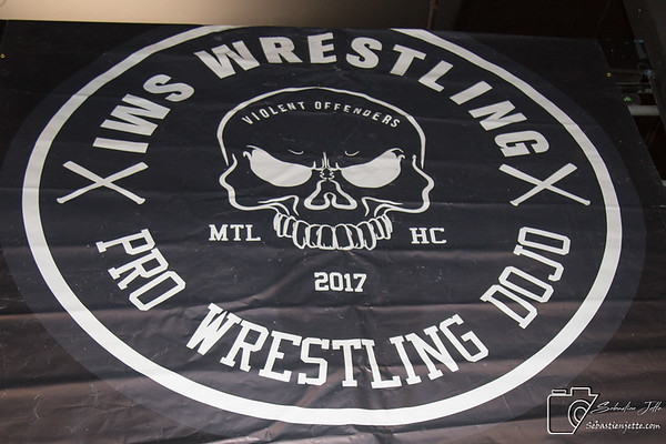 Iws First Blood Club Unity 04-11-17