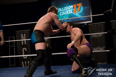 Ncw Collision Course 15-04-17