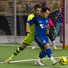 Orlando SeaWolves vs Milwaukee Wave, Silver Spurs Arena, Kissimmee,  Florida - 1st March 2019 (Photographer: Nigel G Worrall)